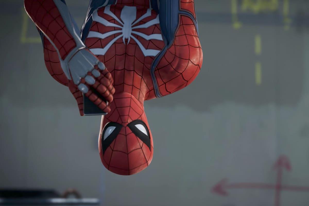 ps5 spider-man remastered