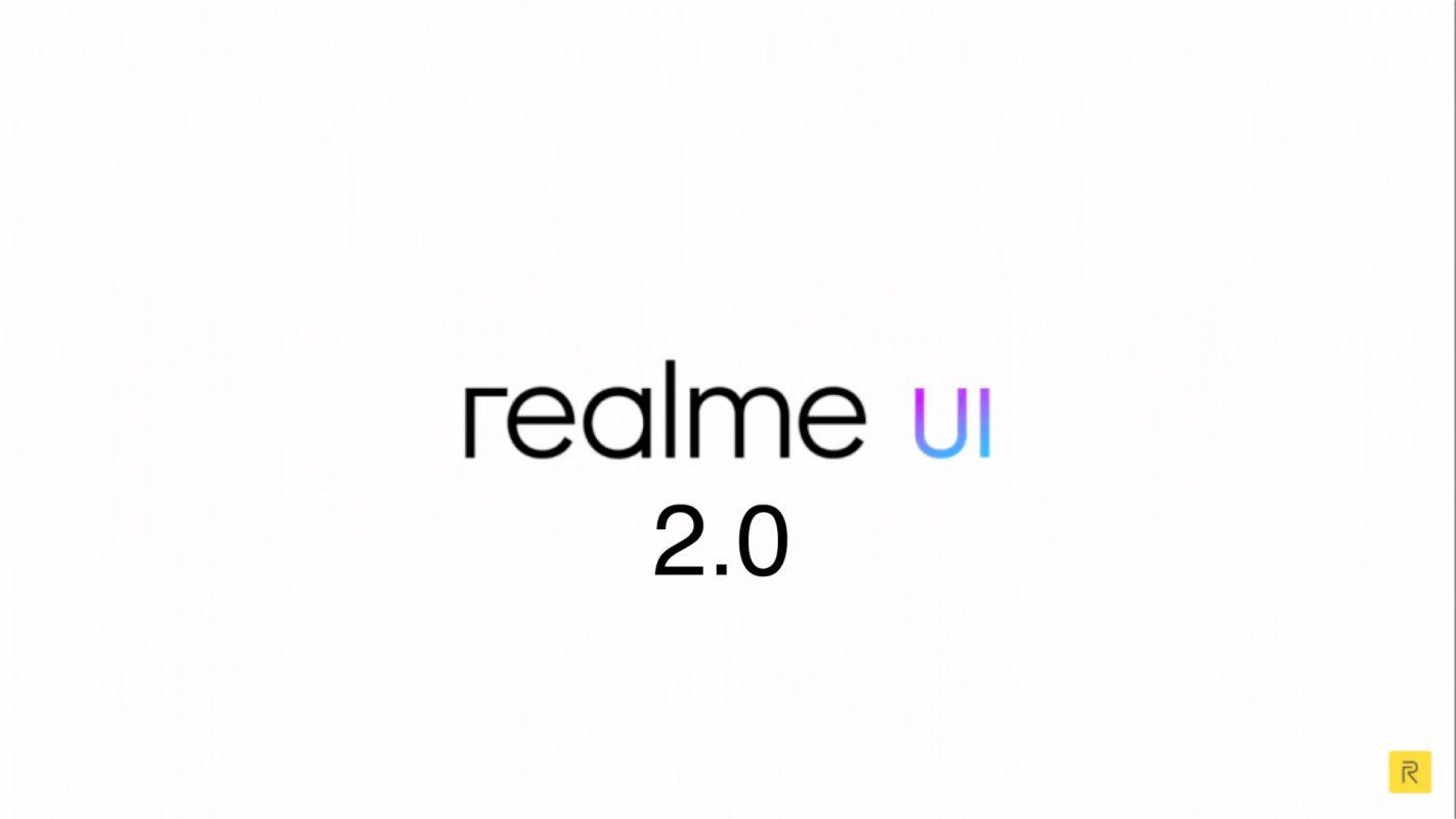 realme ui 2.0 atualizacao