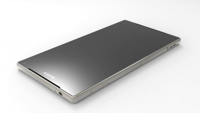 smartphone compact sony 2021
