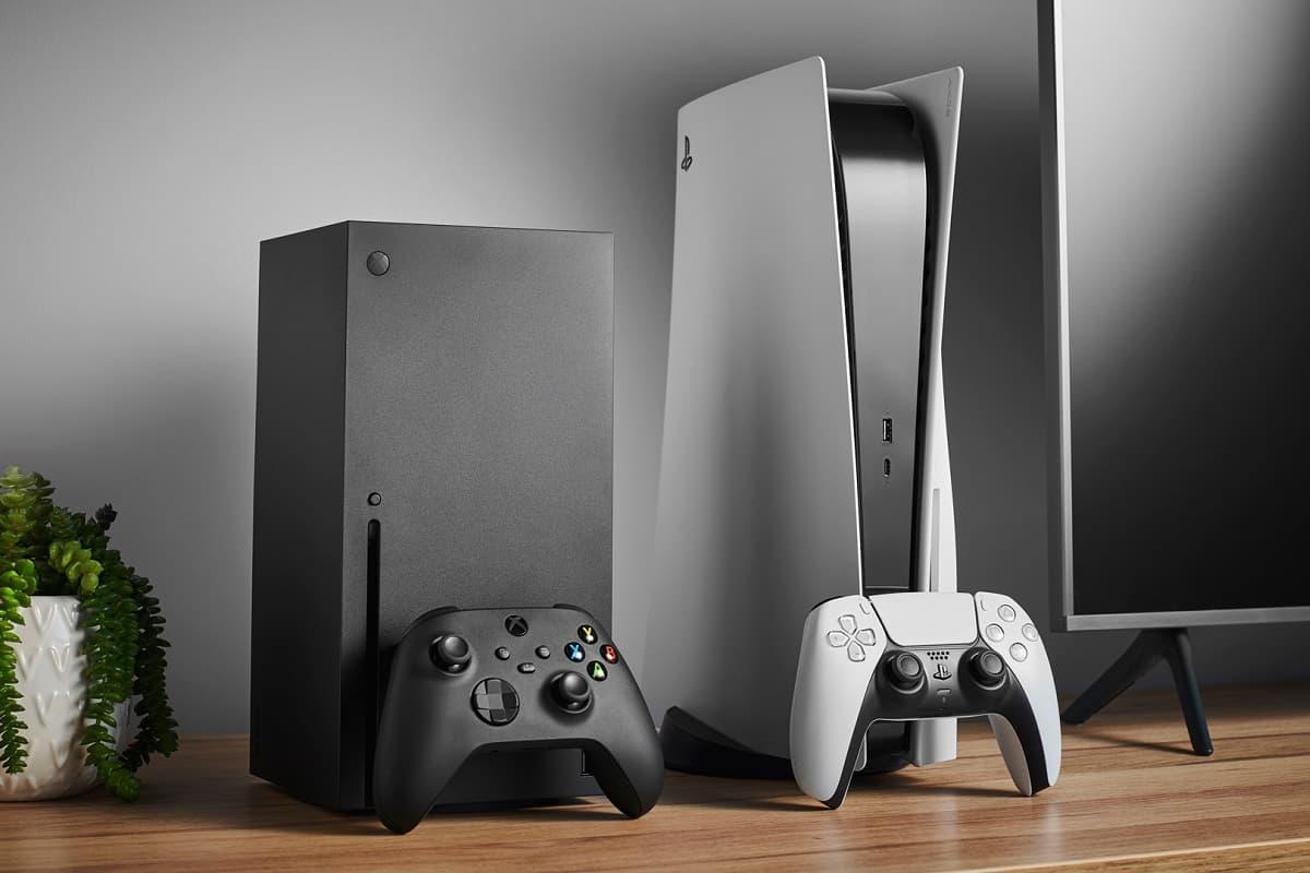 Xbox Series X e PlayStation 5