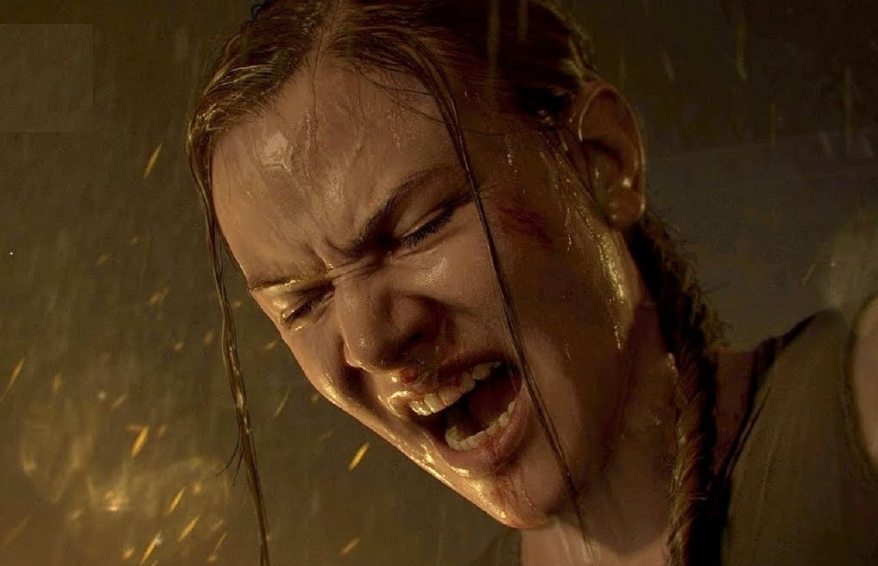 abby the last of us 2