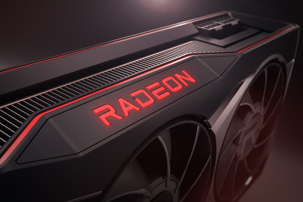 Logo Radeon
