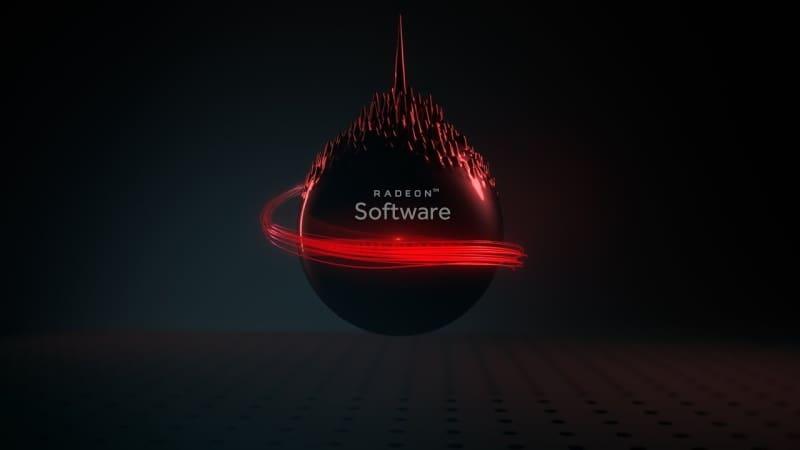 amd radeon software oficial