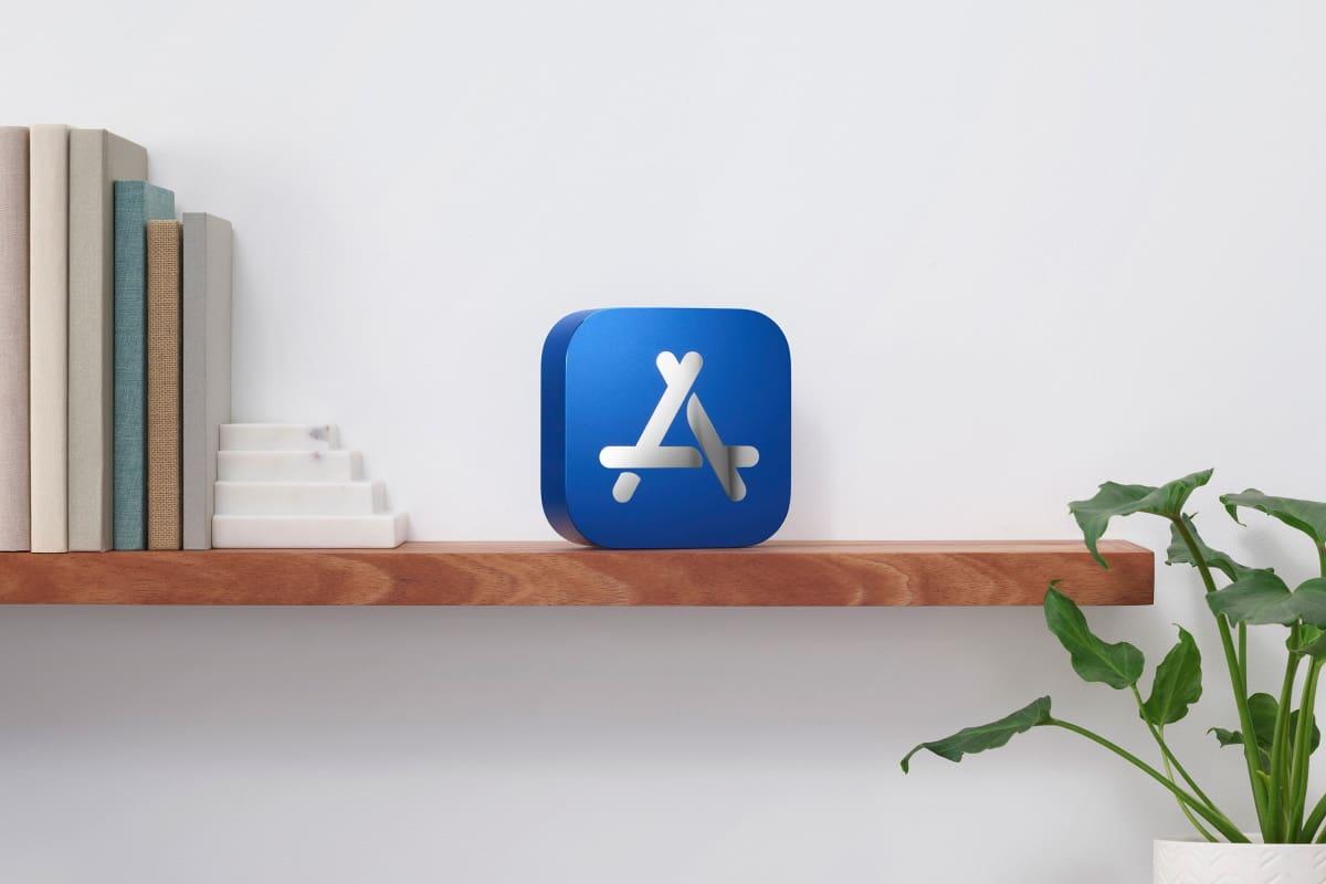 app store apple 2020