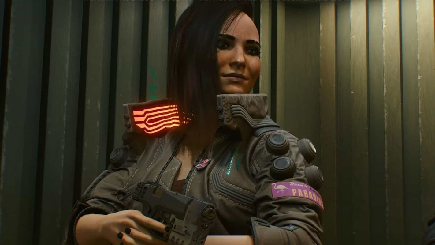 cyberpunk 2077 lancamento