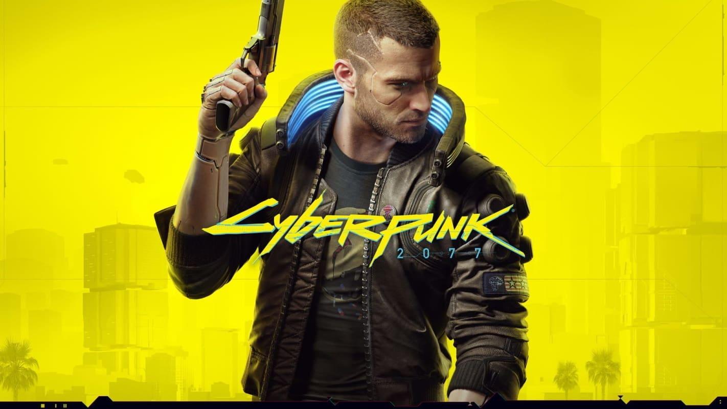 cyberpunk 2077 oficial