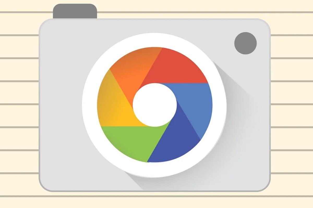 Ícone Google Camera