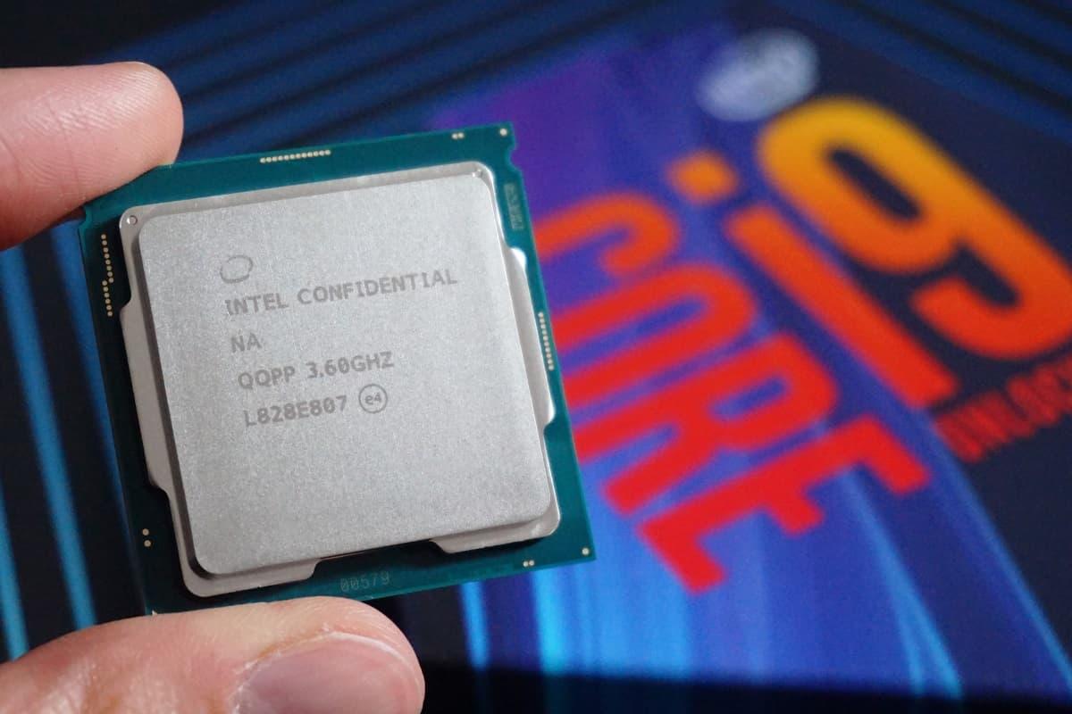 Processador Intel Core i9