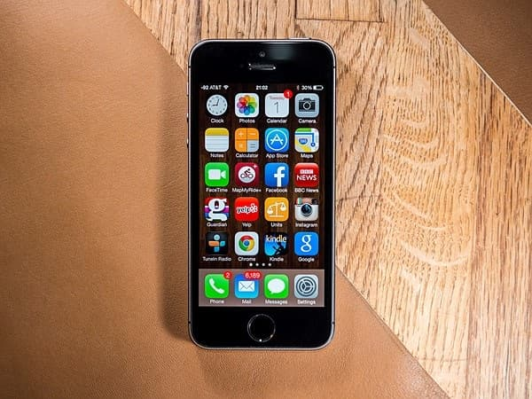 iPhone 5s pode perder suporte ao WhatsApp
