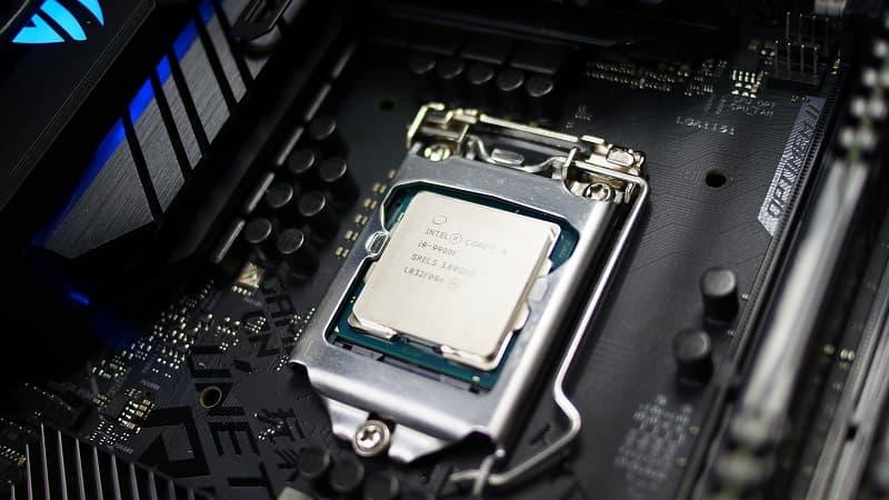 Processador Intel i9