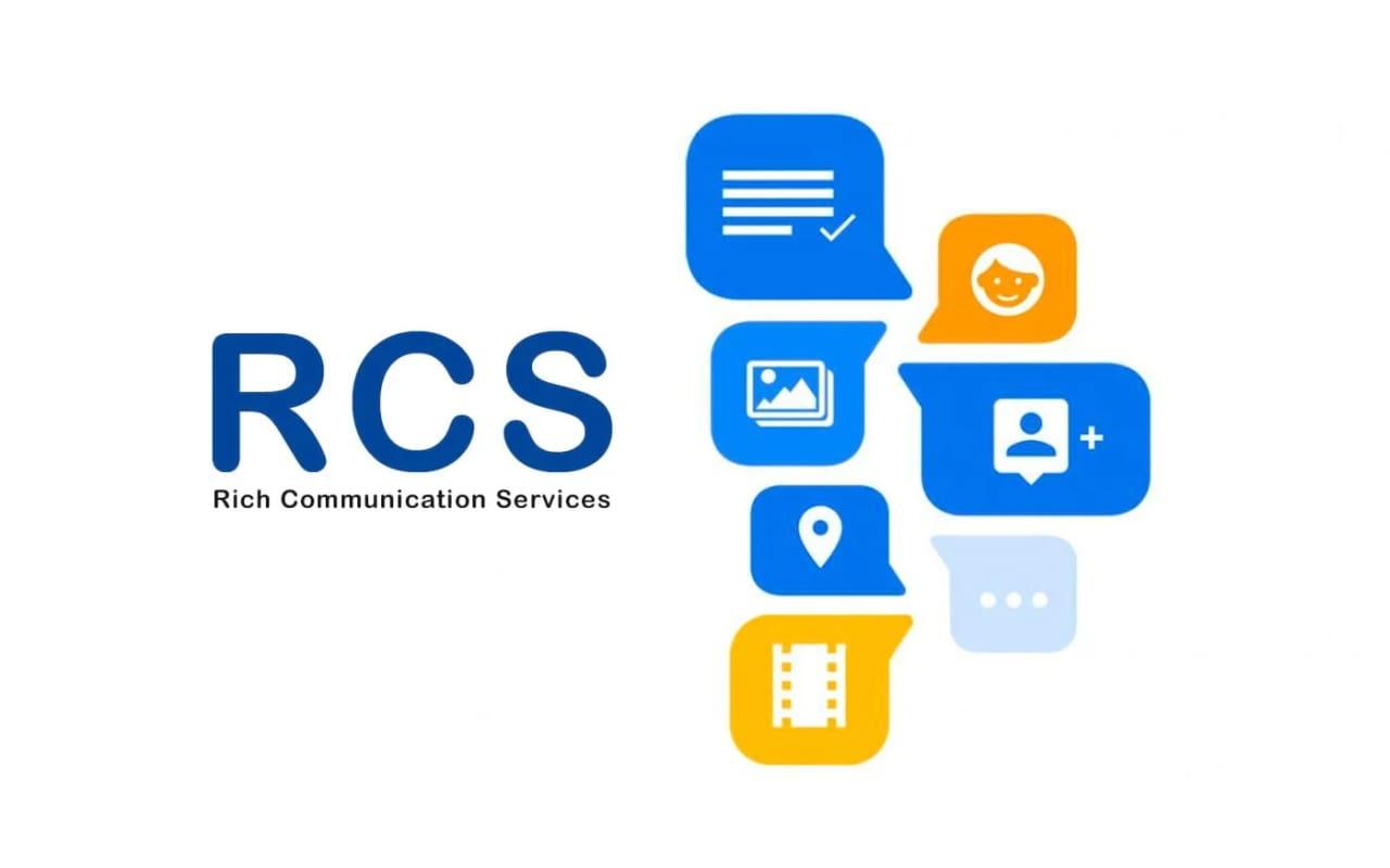 rcs tecnologia samsung