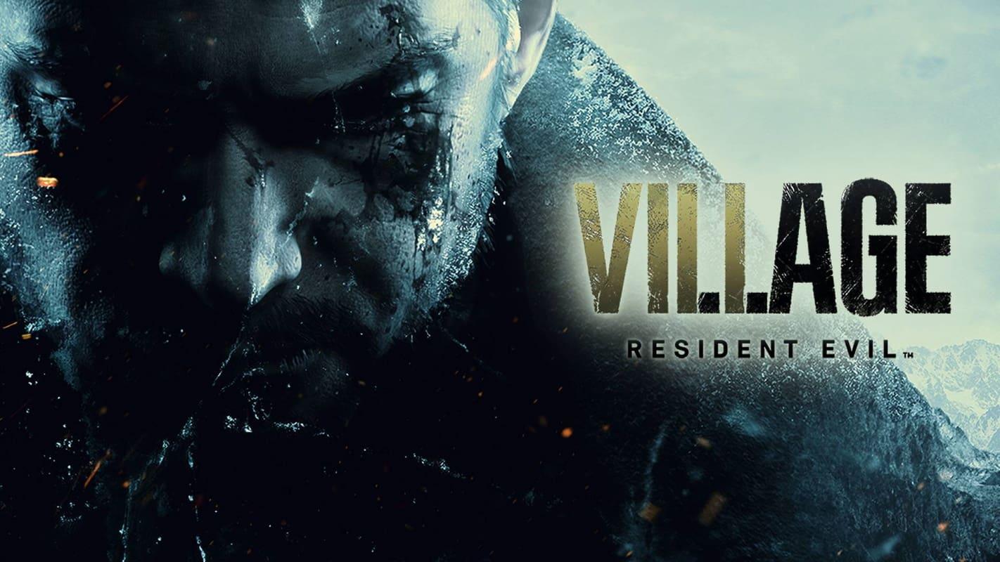 resident evil 8 village oficial