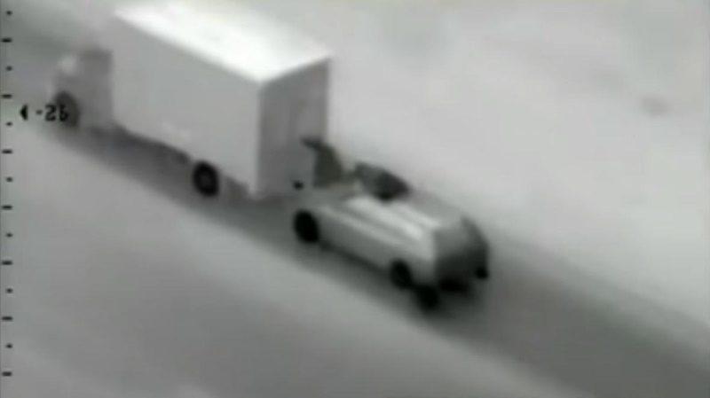 roubo durante transporte