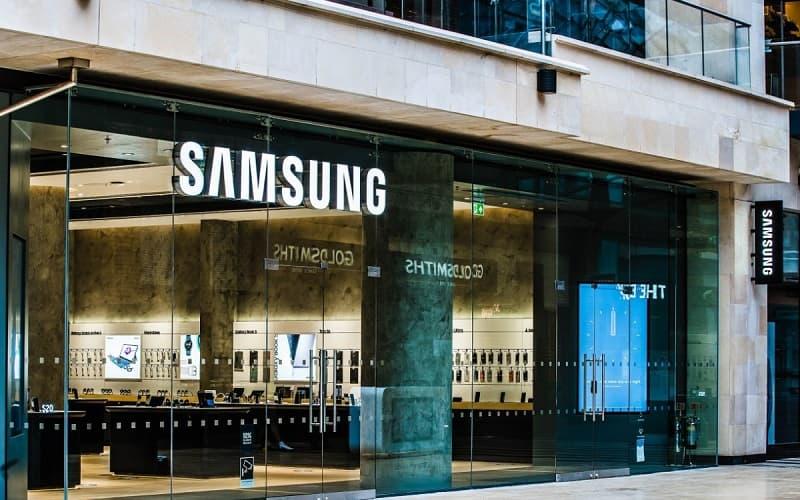 Samsung marca evento para a CES 2021.