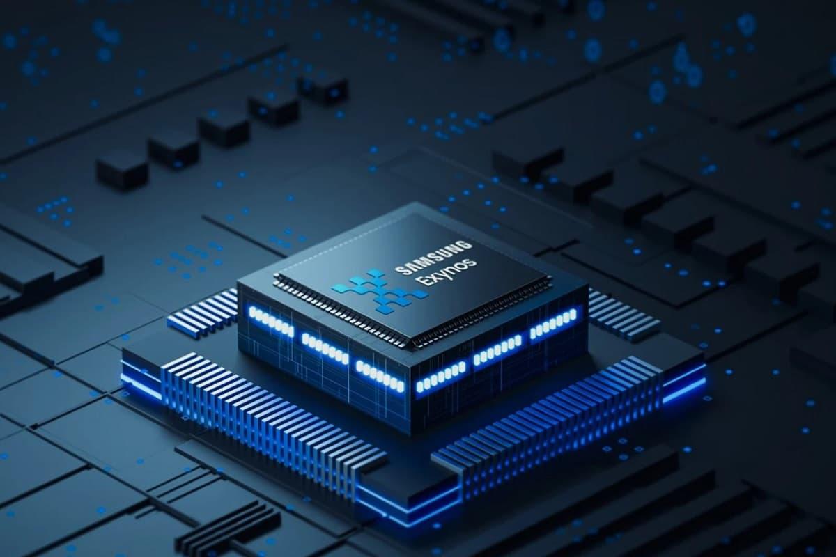 Processador Exynos 2100
