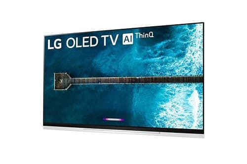 10 Melhores smart tvs para jogar LG E9