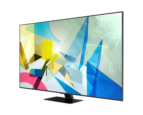 Smart TV QLED Q80t