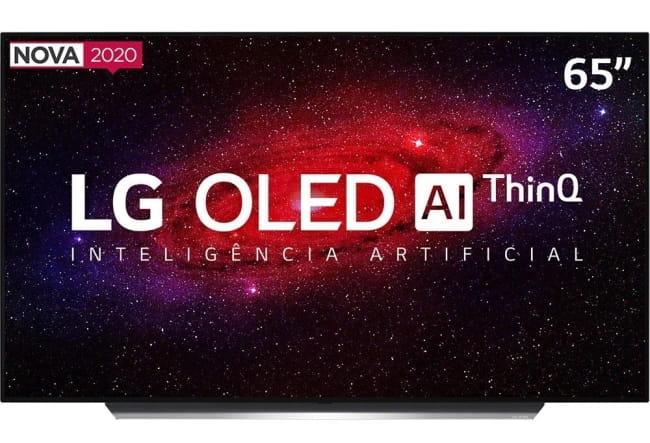 LG OLED-CX