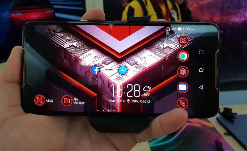 ASUS ROG Phone 2018