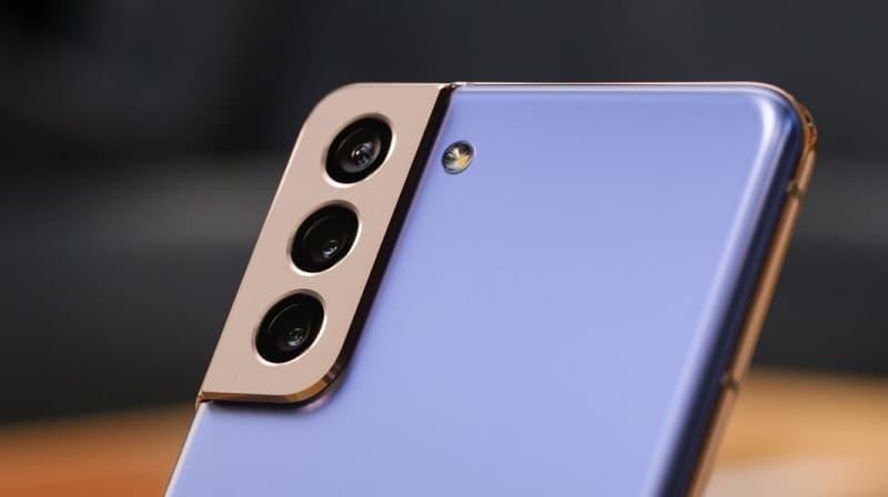 Câmera modelo padrão e Plus