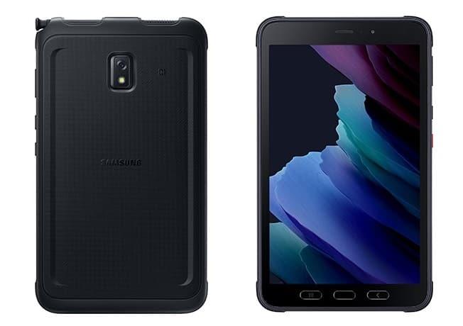 Galaxy Tab Active 3 lançamento