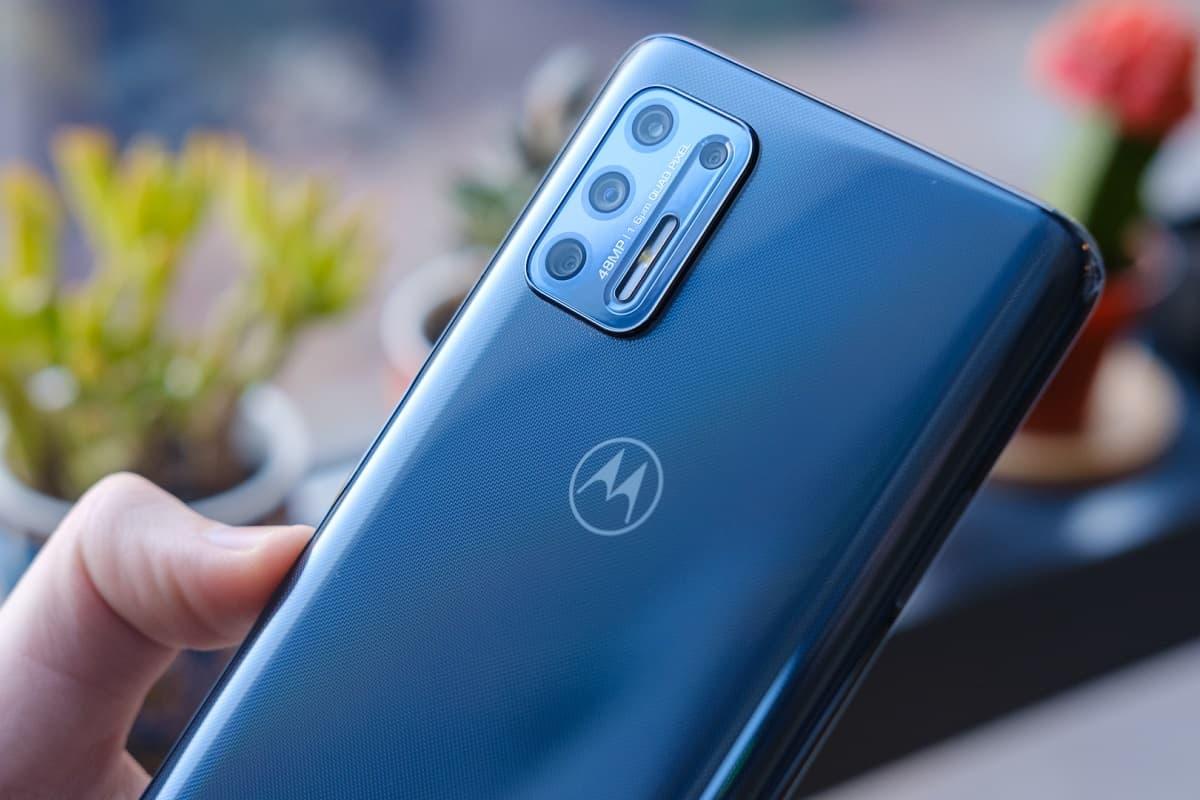 Lançamentos Motorola 2021