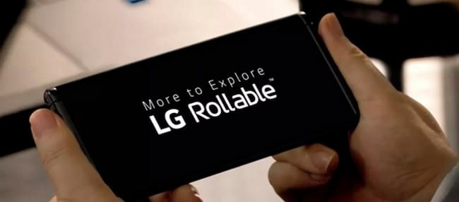 lg rollable oficial