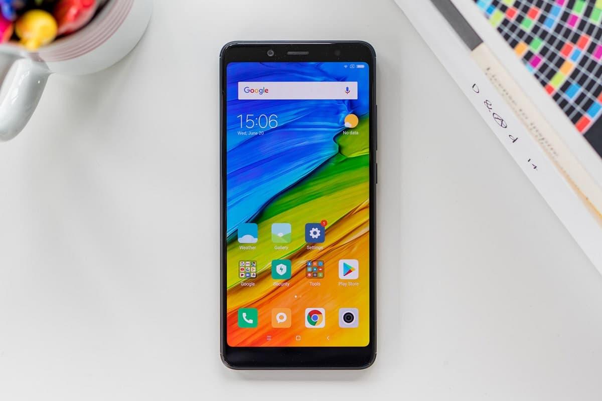 Redmi Note 5 e Note 5 Pro update