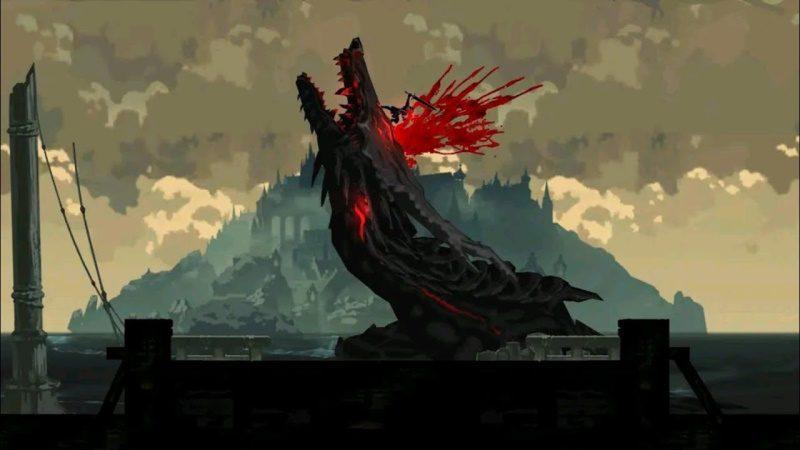 shadow of death 2 boss