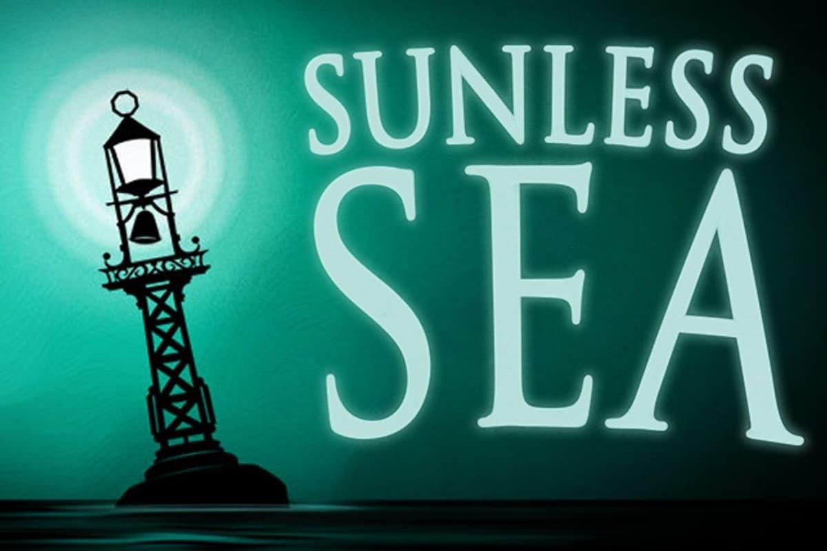 Sunless Sea de graça na Epic Games