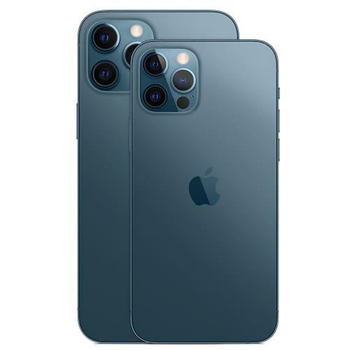 iphone 12 pro max traseira
