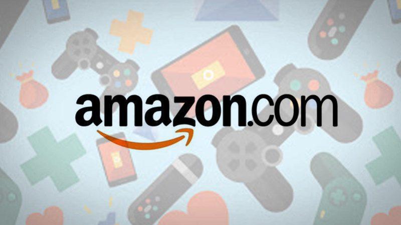 jogos amazon pre venda