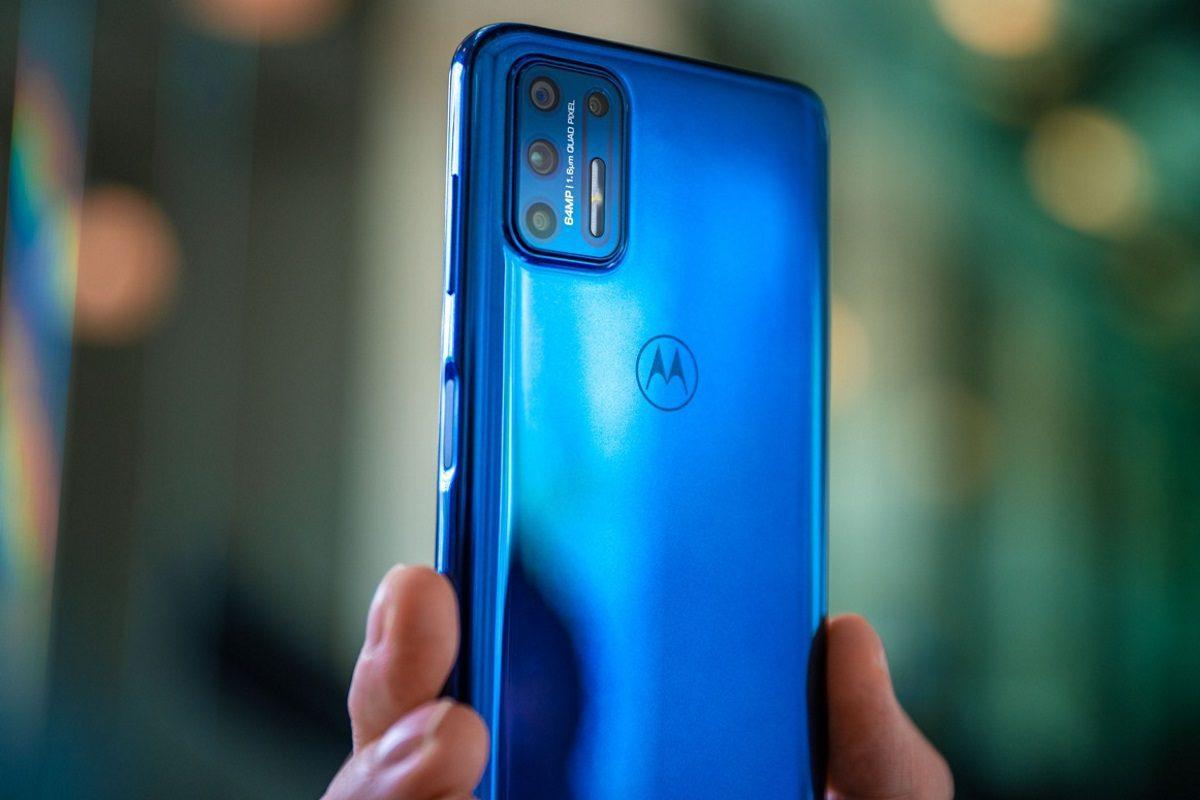 Motorola Moto G ganhará nova nomenclatura em 2021