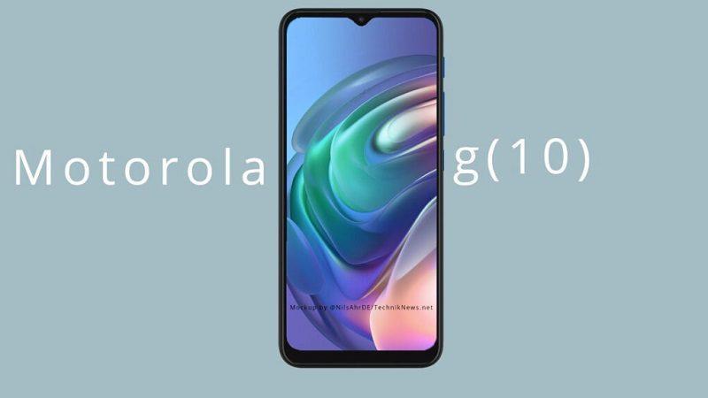 Motorola Moto G nova nomenclatura