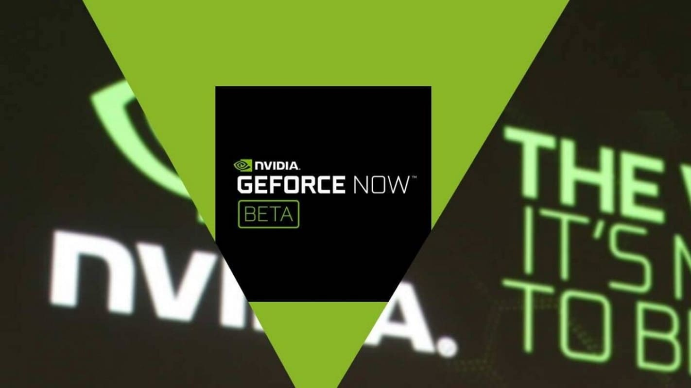 nvidia geforce now beta