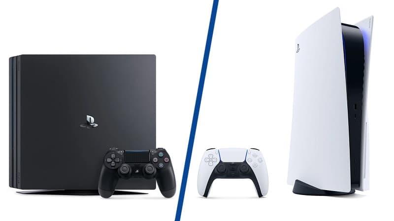 PlayStation 5 nova atualização