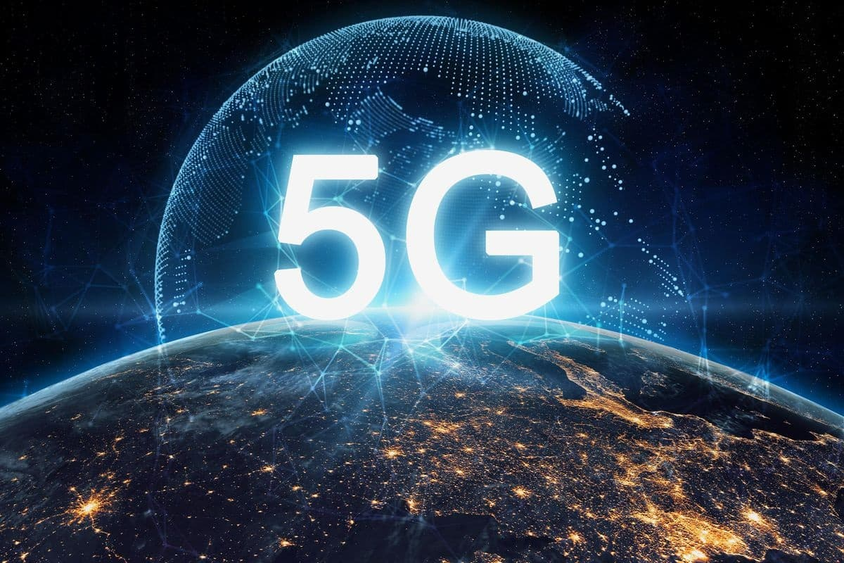 Conectividade 5G