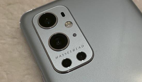 A OnePlus e a Hasselblad firmaram uma parceria