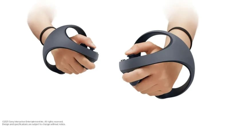 controles vr sony oficial