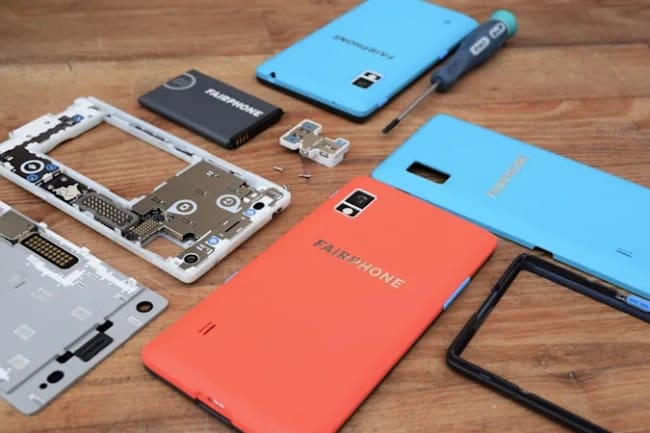 fairphone 2 android 9 pie
