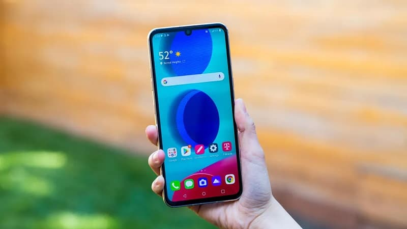 LG V60 ThinQ recebe Android 11