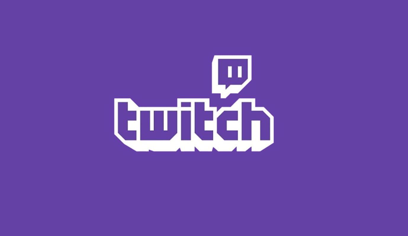 twitch logo oficial