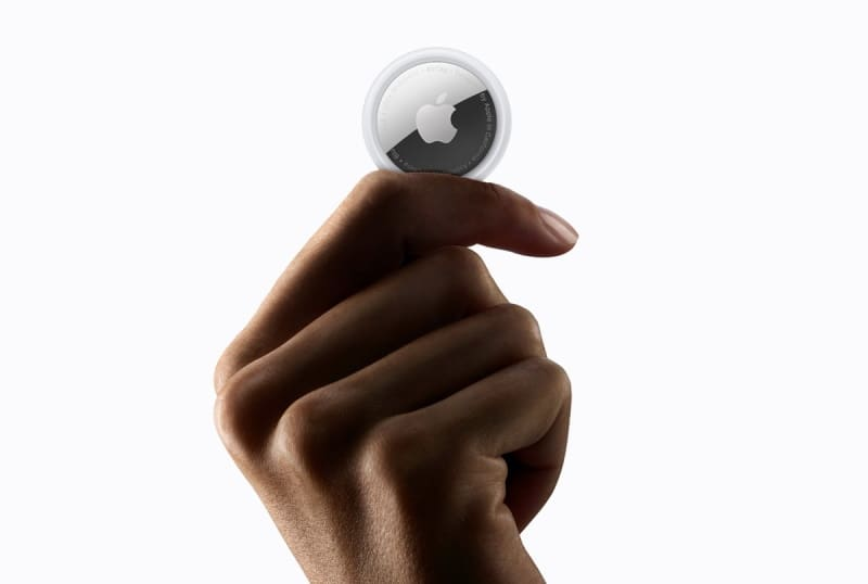 apple airtag oficial