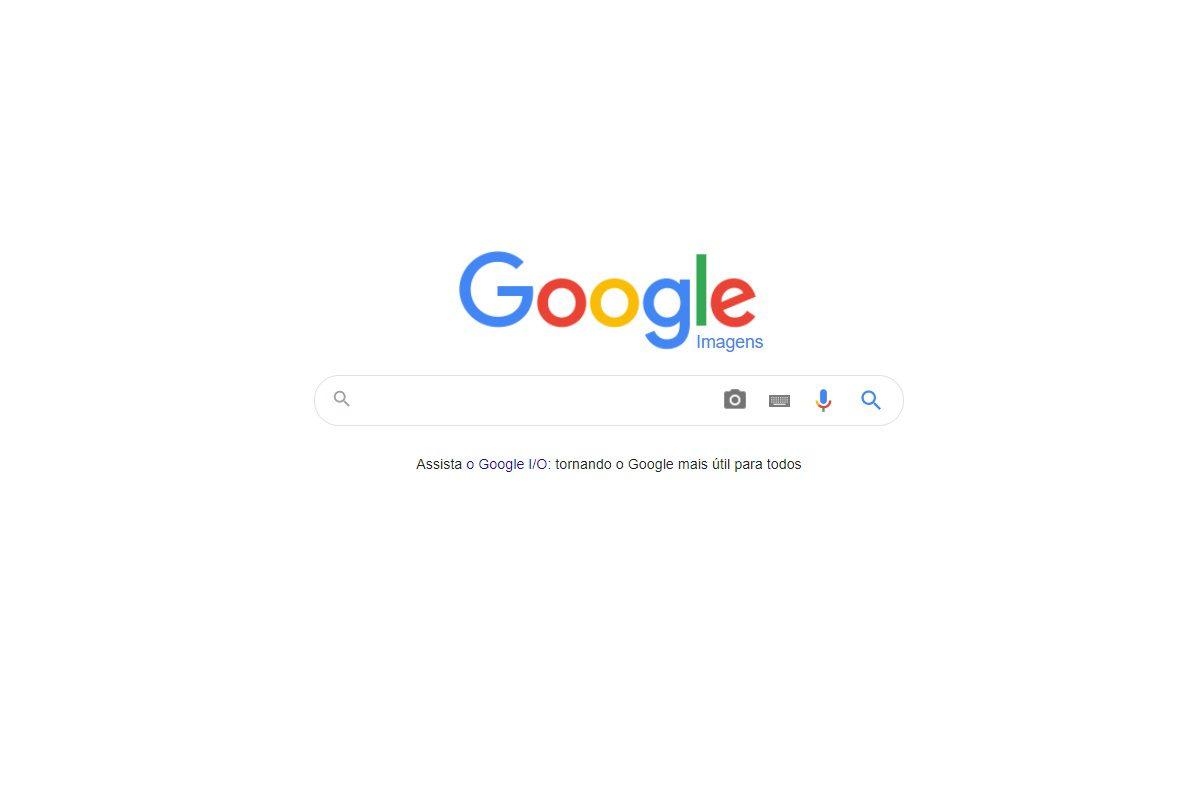 google imagens logo