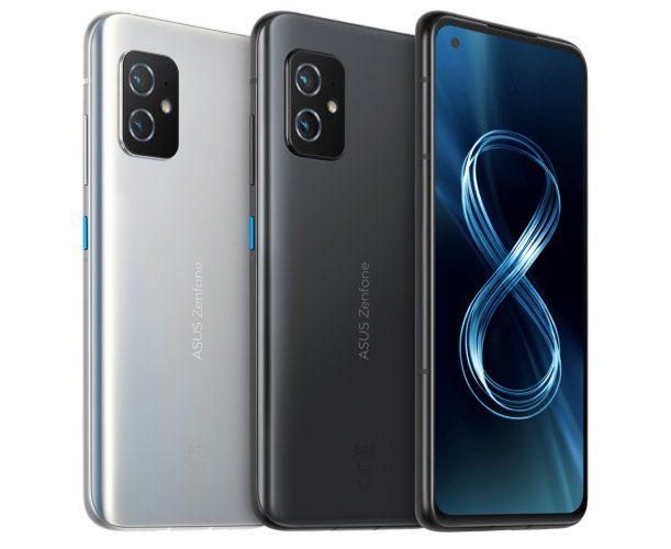 zenfone 8 cameras