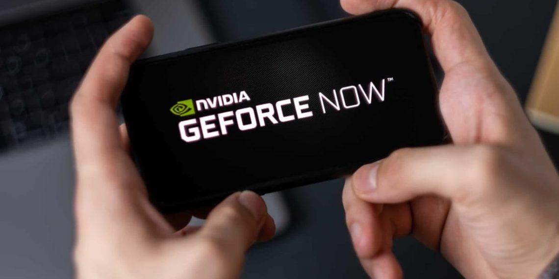 geforce now oficial